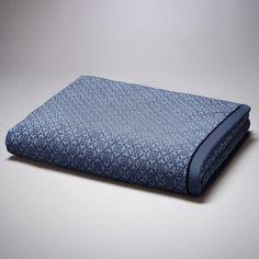 Maxi drap de bain 500g/m² Azulejos