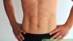 How to Get Flat Abs Doing TVA Exercises: 9 Steps (with Pictures)