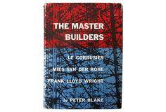 The Master Builders on OneKingsLane.com