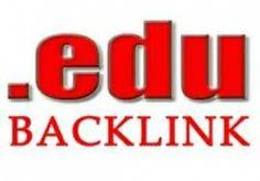 Create 350 EDU Backlinks for your Website or url Google Love... for $4