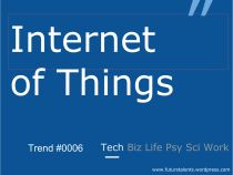 Tech Trends Cards : Internet Of Things Tech, Internet, Trends, Life, Cards, Technology, Beauty Trends