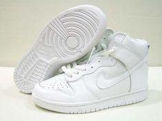 Color Blanco - White!!! Nike