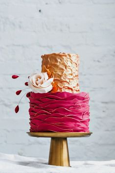 Top Rated Wedding Cakes Ideas For Your Wedding Day