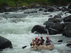White Water Rafting in Cagayan de Oro, Philippines Rafting, Philippines, Places To Go, Beautiful Places, Island, Water, Travel, Cagayan De Oro, Gripe Water