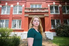 Madison Mau is valedictorian of her tiny high school's senior class, but the University of Texas denied her anyway. Unwilling to accept that result, she lobbied the school to change its admissions policy.