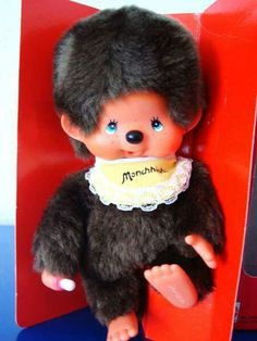 Monchhichi – Do you remember? – Gift For Men 90s Childhood, Childhood Memories, Good Old Times, 90s Toys, 80s Kids, Do You Remember, Best Memories, Toys For Girls, Rubber Duck