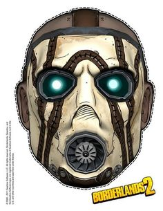 borderlands psycho - Google Search