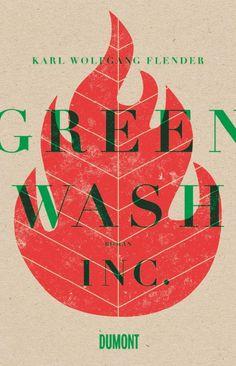 Cover GREENWASH