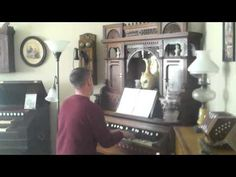 Worcester Reed Organ: March Militaire - B. Organ Music, Worcester, Soundtrack, Piano, March, Tv, Movies, Military Personnel, Films
