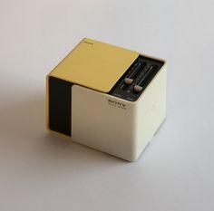 Образцы дизайна бытовой техники 1960–1980-х годов. изображение 15
