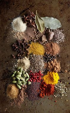 13 Essential Substitutions for Common Spices