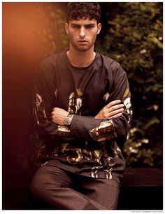 Dolce-Gabbana-Fall-2014-Mens-LOfficiel-Hommes-Singapore-004