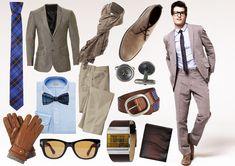 vintage style fashion | Men's Fashion & Style Blog | Fashion Four Men