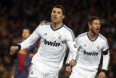 Ronado voit double et fait tomber la Juve - http://www.europafoot.com/ronado-voit-double-fait-tomber-juve/