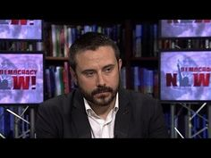 """▶ """"Circus of Hypocrisy"""": Jeremy Scahill on How World Leaders at Paris March Oppose Press Freedom - YouTube"""