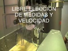 IMA S.L® Industria de Maquinaria Para Alimentación