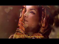 Celine Dion - When I Need You - Lyrics