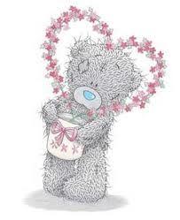 valentine bear poem