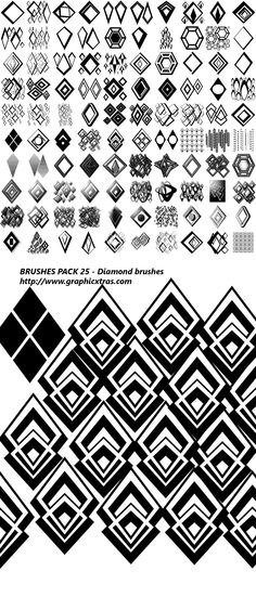 http://www.graphicxtras.com/images/brushes-diamond-thumbnail-gallery.png