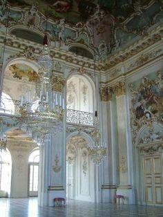 ニンフェンブルク城 ミュンヘン 旅行・観光の見所を集めました。                              …