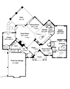 Find my dream house plan
