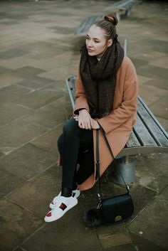 Gucci sneakers | theStyleventure | Minimalistic fashion blog from Scandinavia