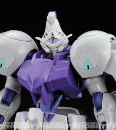 HGIBO 1/144 Gundam Kimaris | Gundam Century