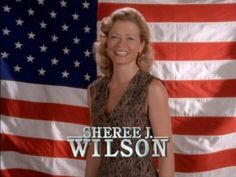 Born: December 12th 1958 ~ Sheree Julienne Wilson is an American actress, producer, businesswoman, and model. She is best known for her roles as April Stevens Ewing on the American prime-time television series Dallas and as Alex in Walker Texas Ranger.           Spouse: Paul DeRobbio  (m. 1991–2004)