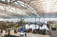 Aeropuerto Internacional de Seúl