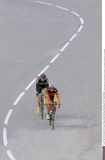 Cycling : 98th Tour de France 2011 / Stage 19 by vermarcusa, via Flickr