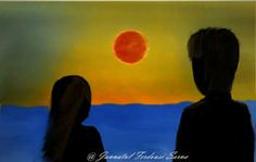 """""""The Gloaming Moment"""" #Creative #Art in #digital-art @Touchtalent…"""