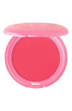 stila 'convertible color' dual lip & cheek cream in peony available at Monochromatic Makeup, Lip & Cheek Stains, Cheek Makeup, Makeup Lipstick, Stila Cosmetics, Sheer Lipstick, Cute Beauty, Top Beauty, Beauty Bar
