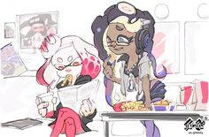 Splatoon 2 (@SplatoonSwitch) | Twitter