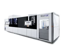 MetalFAB1 3d-printer Red Dot 2016
