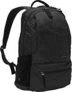 Victorinox Altmont 3.0 Laptop Backpack Black - via eBags.com!