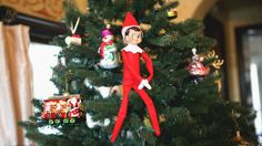 Elf+on+the+Shelf+antics+that+will+make+your+kids+giggle