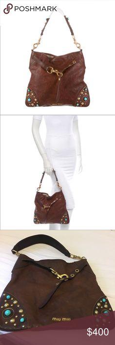 Spotted while shopping on Poshmark  Amazing Miu Miu bag!!  poshmark  fashion d4a7d990d9