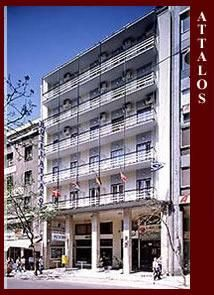 Attalos Hotel - Athens Greece Hotels, Daydream, Athens, Multi Story Building, Places, Home, Ad Home, Homes, Athens Greece
