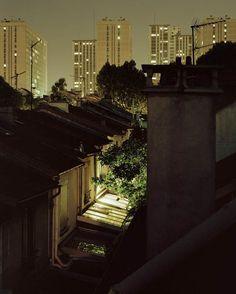 Paris; Alain Cornu - photography