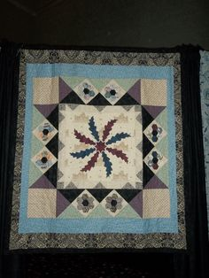 Houston 239 768x1024 more from Quilt Market 2013 in Houston    Friday Schoolhouse