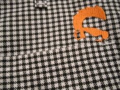 Eppy's Slacker Shorts (88) 38W. $30.00, via Etsy.