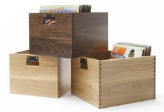 The only record crate buying guide you will ever need. Record shelves are one thing, but for flexibility, transportation and easy access, nothing beats a good old crate. Sure it's now illegal to repurpose real milk crates but that shouldn't stop you being resourceful. While apple boxes and wine cases should not be overlooked, there are more and more custom …