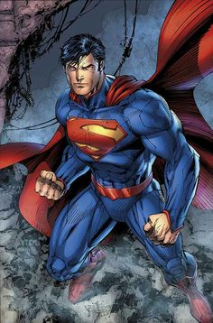 One of my all time favorite super heroes just because I said so The Man Of Steel Himself #Superman #DC #Superhero #Comics