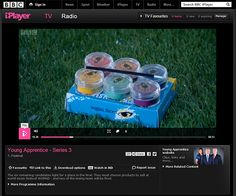 Congratulations to Moonfruiters Vegan Faces, who were featured on the BBC's Young Apprentice as part of the 'Festival' task. Find out more about Vegan Faces at:   http://veganfaces.co.uk/.