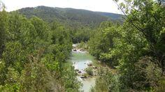 San Galgano, torrente