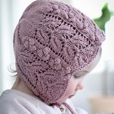 Baby Boy Knitting Patterns, Baby Hats Knitting, Kids Patterns, Knitting For Kids, Knitted Hats, Crochet Baby, Knit Crochet, Baby Barn, Knitted Baby Clothes