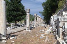 Éfeso. Turquía