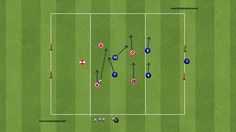 A collection of Small Sided Games - 1. ANIMATION 1  Enjoy and Share! #1day1video Full description, Session & PDF: https://tacticalpedia.com/a-collection-of-small-sided-games-1-animation-1/?utm_campaign=coschedule&utm_source=pinterest&utm_medium=tacticalpedia&utm_content=A%20collection%20of%20Small%20Sided%20Games%20-%201.%20ANIMATION%201