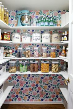 191 Best organize :: pantry images in 2019 | Pantry, Pantry ...