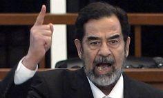 Até que Saddam não era tão ruim - http://controversia.com.br/1156